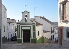 Ermita de El Santico (XIX)