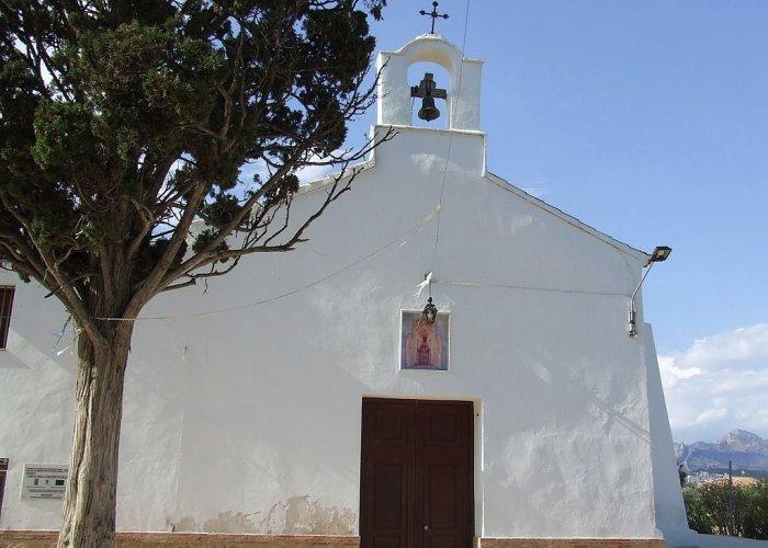 Ermita Montserrat Mutxamel