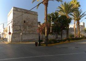 Palacio de las Pilas (XV) Zahara de los Atunes
