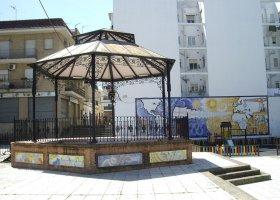 Plaza del Auditorio
